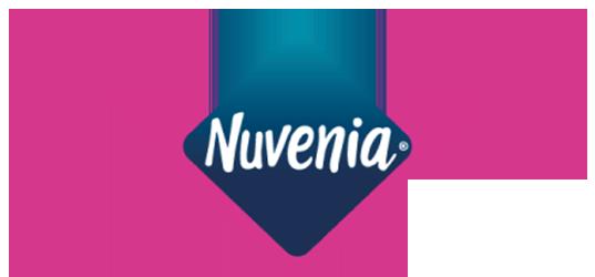 Nuvenia pensa al meglio per te Logo